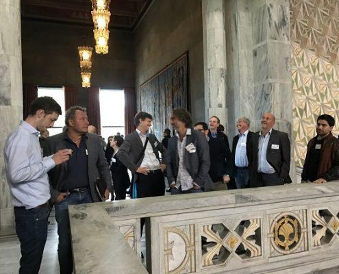 STOP-IT meeting in Oslo 2017