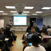 Norwegian Seminar: Explaining the objectives of STOP-it