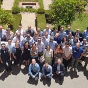 STOP-IT meeting in Barcelona in 2018