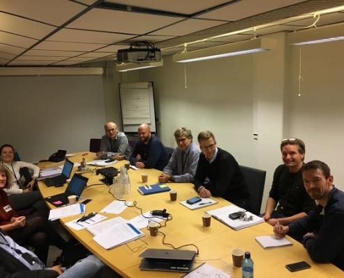 Norway: CoP meeting