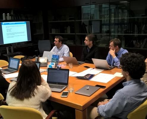 Spain: CoP meeting