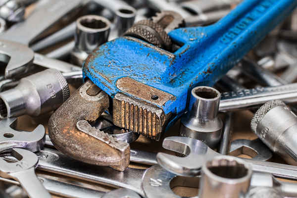 physical toolbox, © pixabay