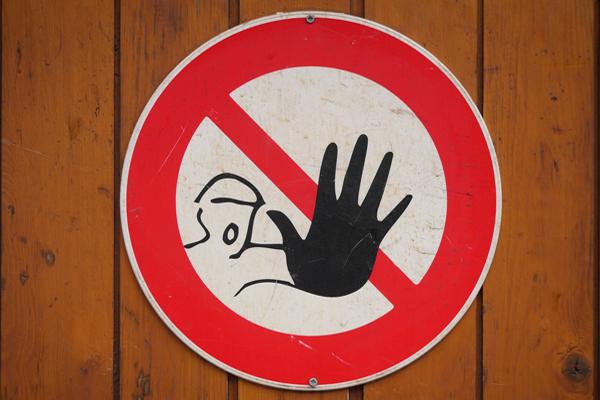 public warning system, © pixabay