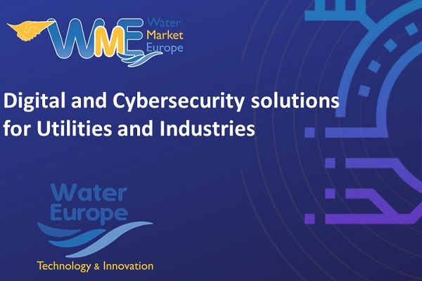 WME - Digital and Cybersecurity solutions for Utilities and Industries