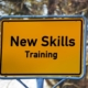Training activities: new skills